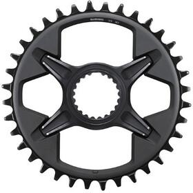 Shimano Deore XT FC-M8100/8120 Plateau 12 vitesses DM, black